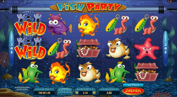 Gewinnchance Spielautomat – 62539