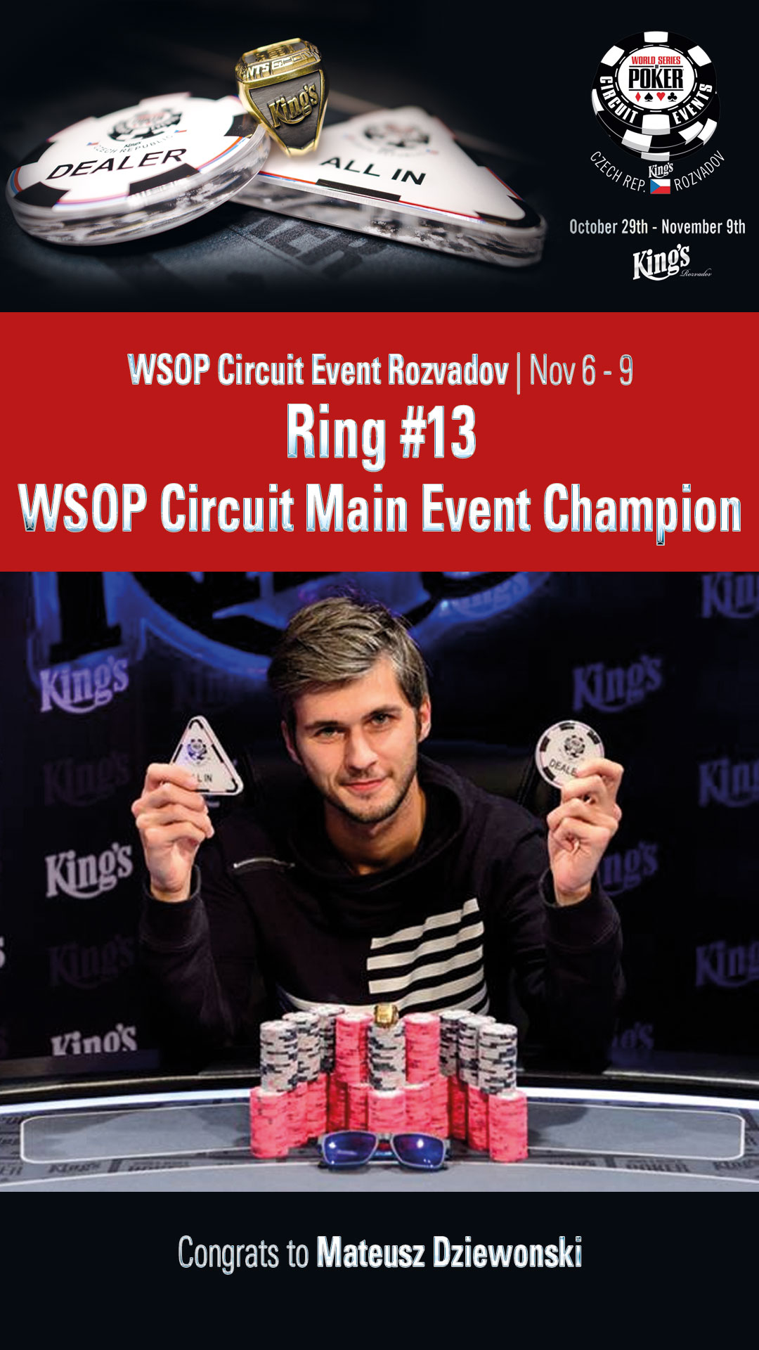 Gewinner in Casino – 82700
