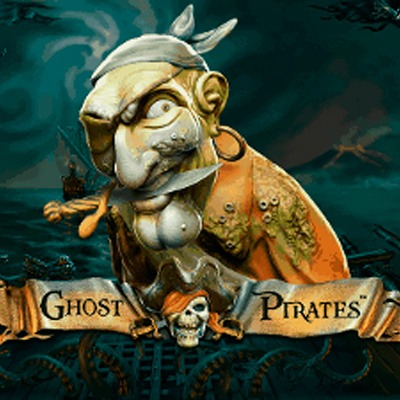 Ghost Pirates – 49289