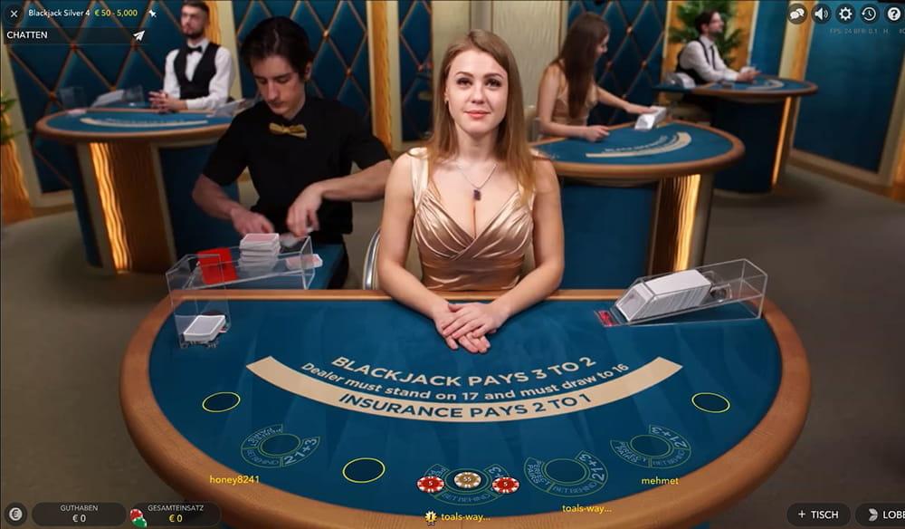 Griechenland Casino William – 24453
