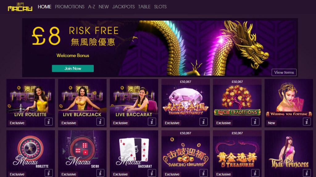 Griechenland Casino – 64140