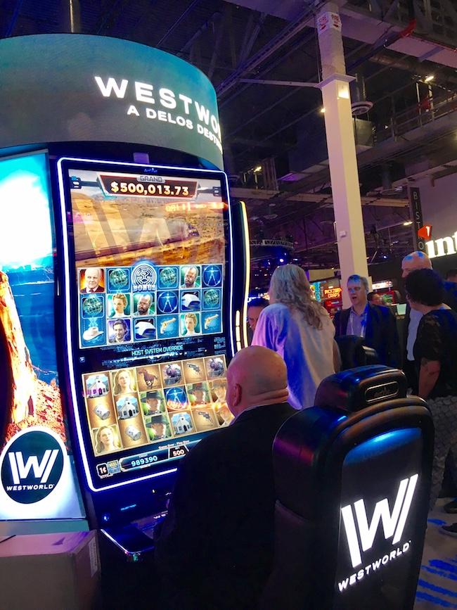 Größten Casino Jackpot – 70274