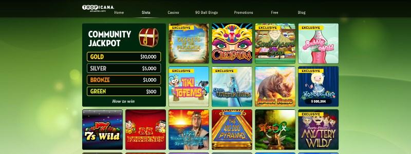 Jackpot Giant wirklich – 43536