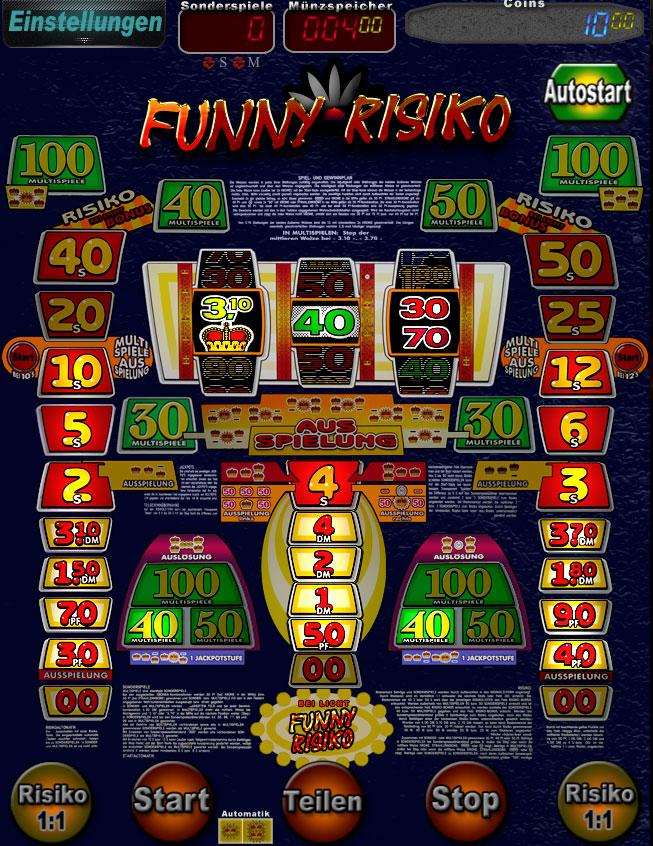 Kostenfreie Spielautomaten – 62727