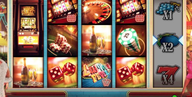 Las Vegas Casino – 54199