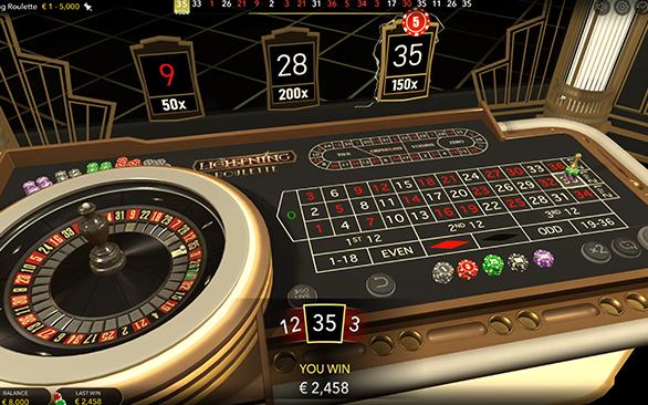 Live Casino – 67874