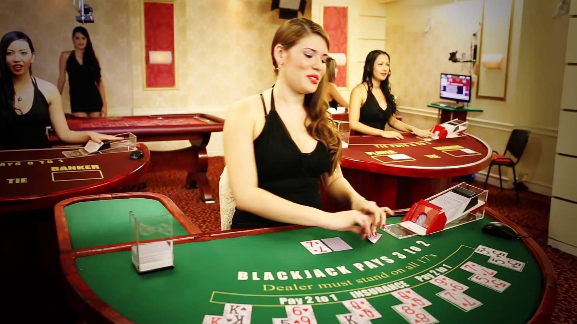 Live Spielübertragung Casino – 45528