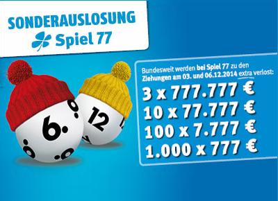 Lotto Bayern – 35803