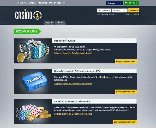 Nr 1 Casino – 85796