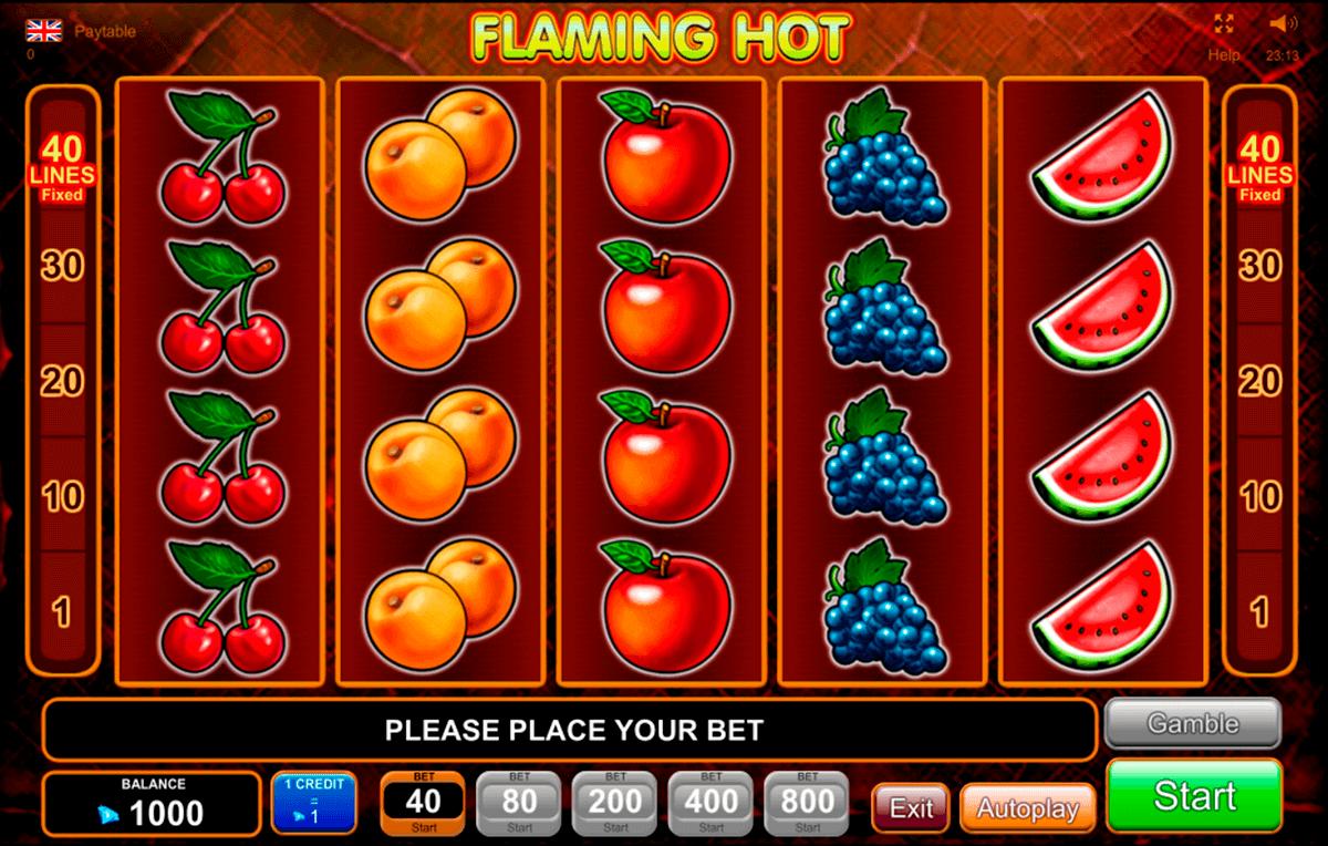 Online Automat spielen – 24081