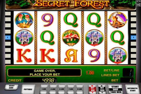 Online Automat spielen – 41804