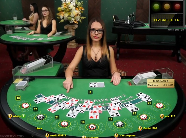 Online Casino – 65430