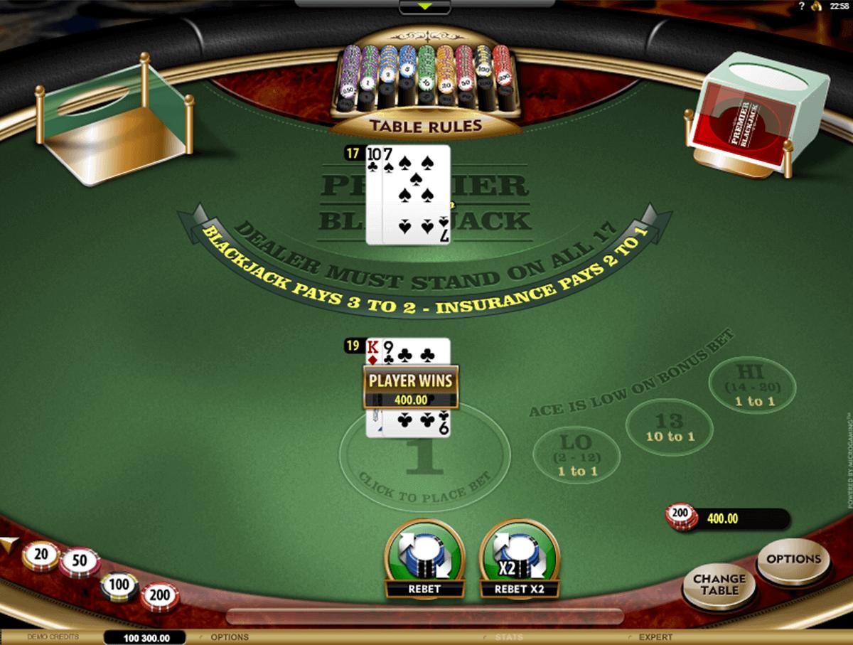 Online Casino – 13683