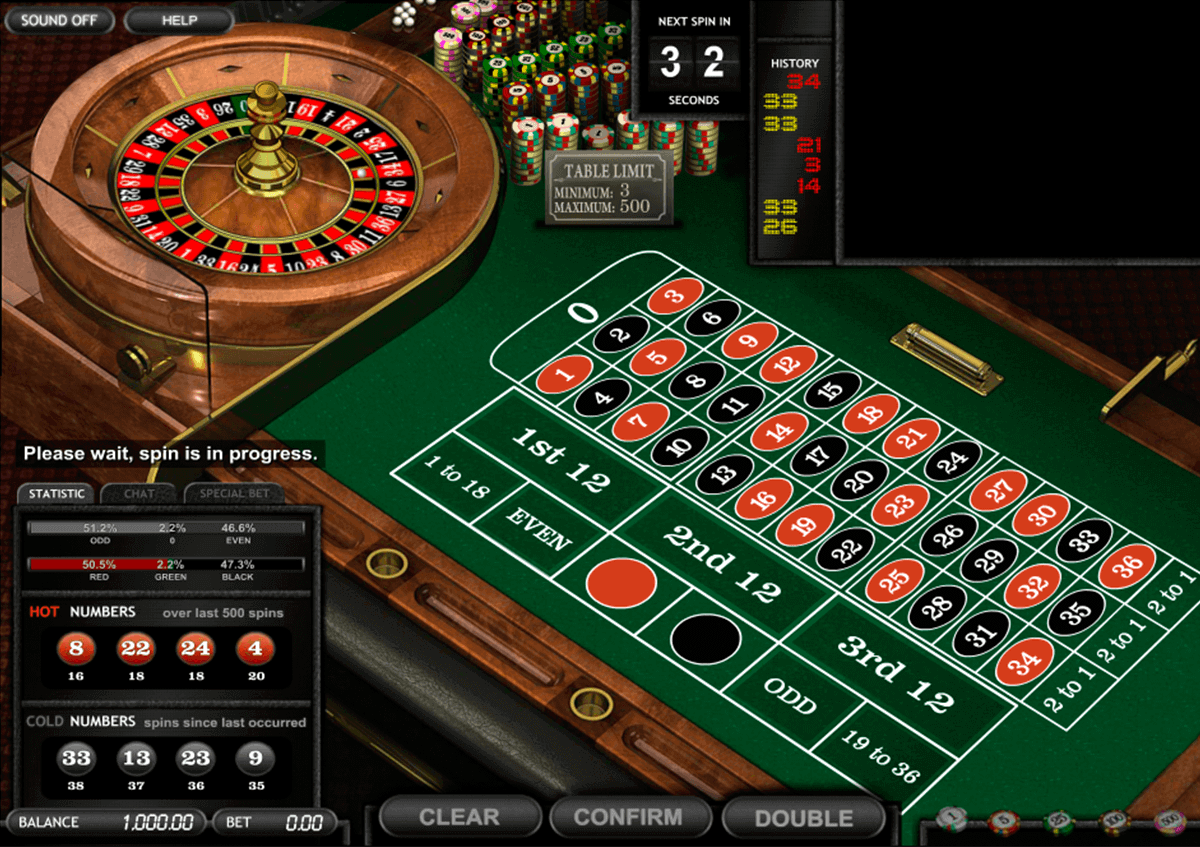 Online Casino – 66490