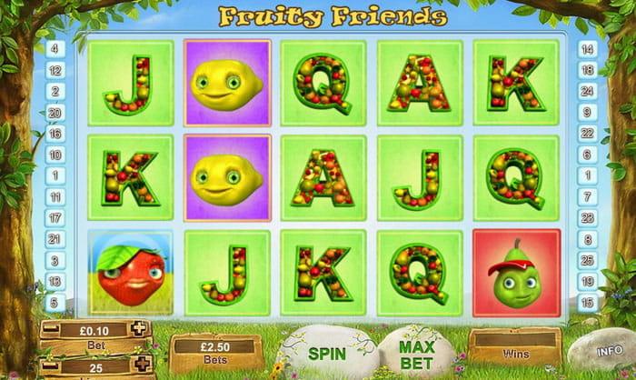 Online Casino – 58268