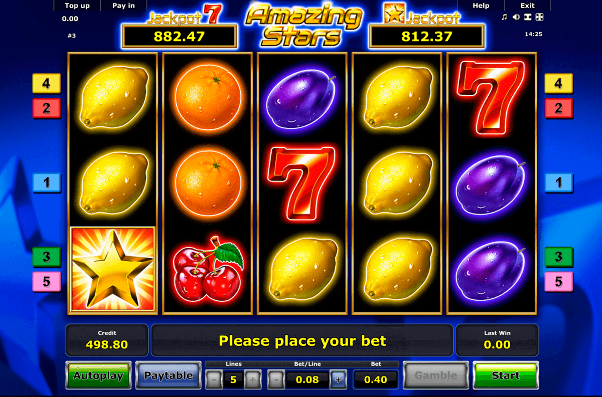 Online Casino – 27407