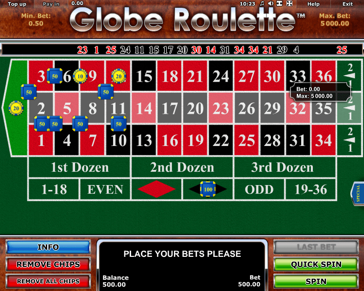 Online Casino System – 81762