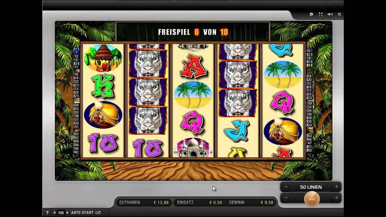 Online Casino Test – 32737