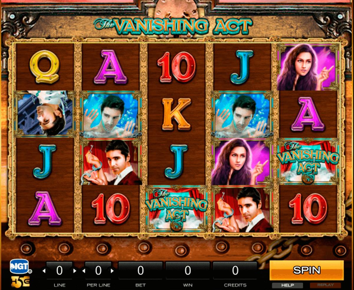 Online Casino Visa – 27489