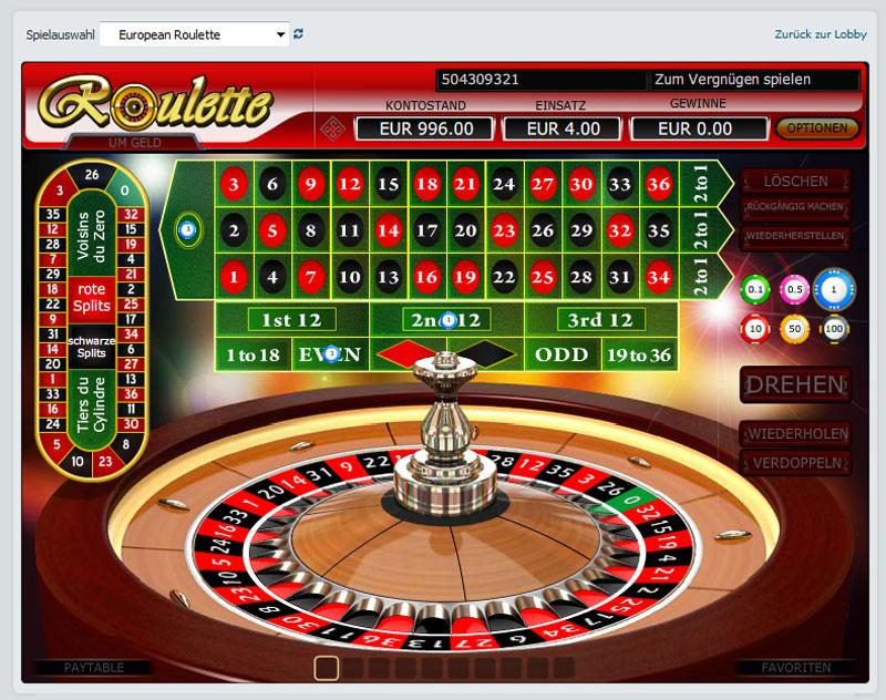 Platin Casino – 98251