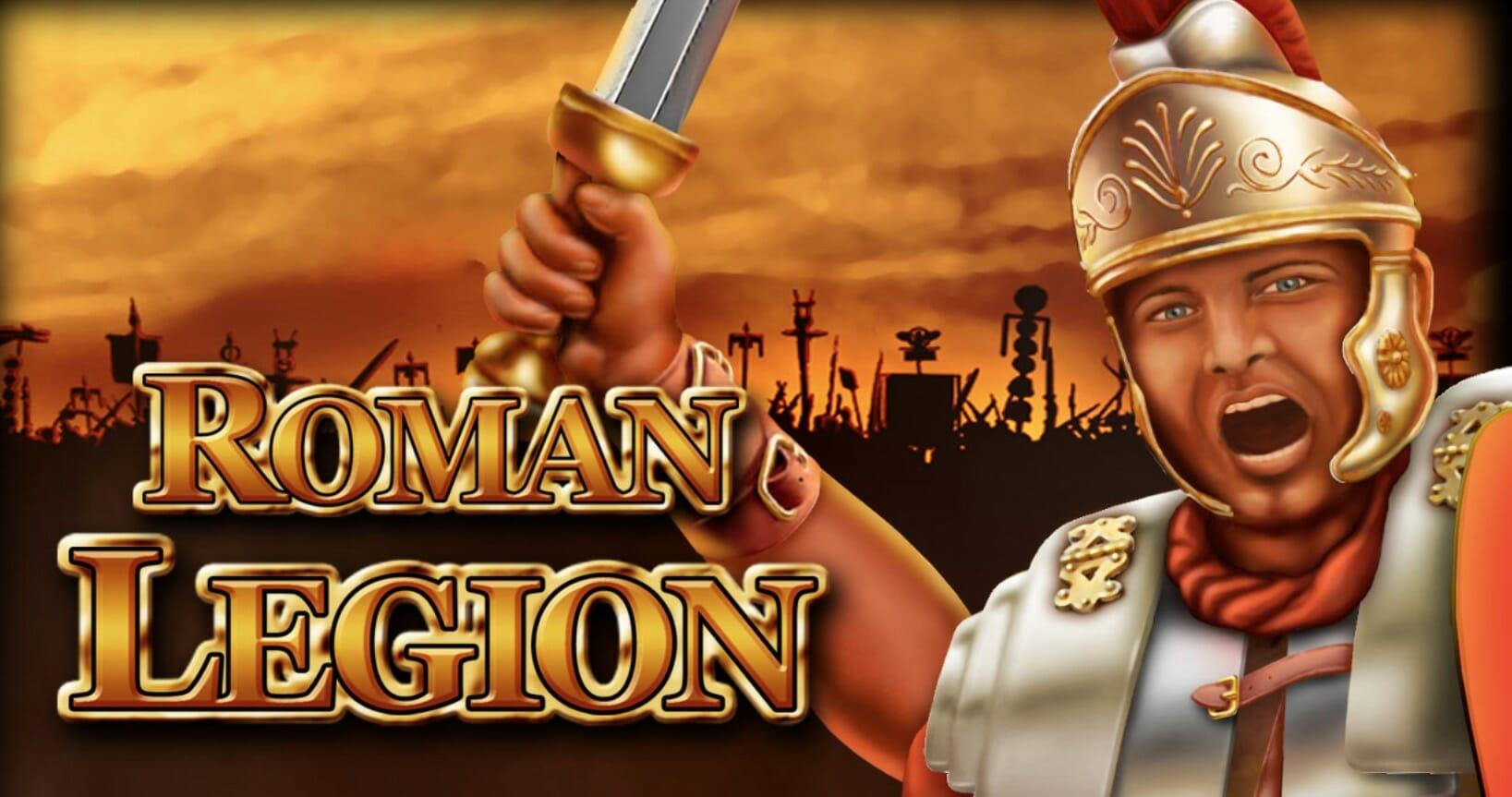 Roman Legion free – 35488