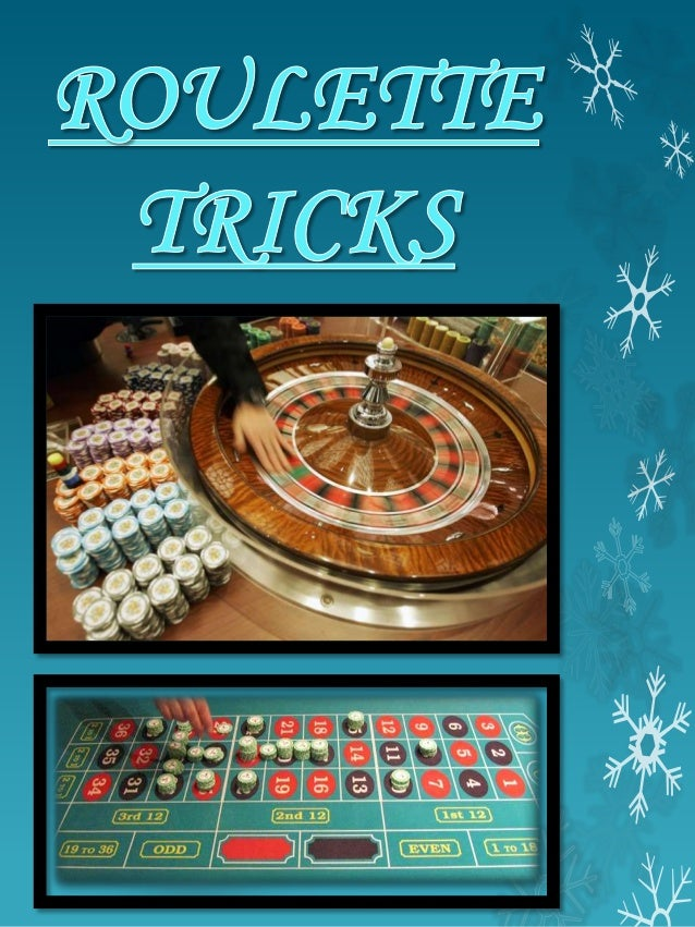 Roulette Strategie pdf – 92536