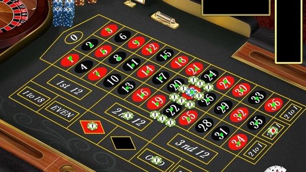 Roulette Tricks – 95693