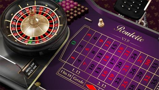 Sichere Roulette – 35039