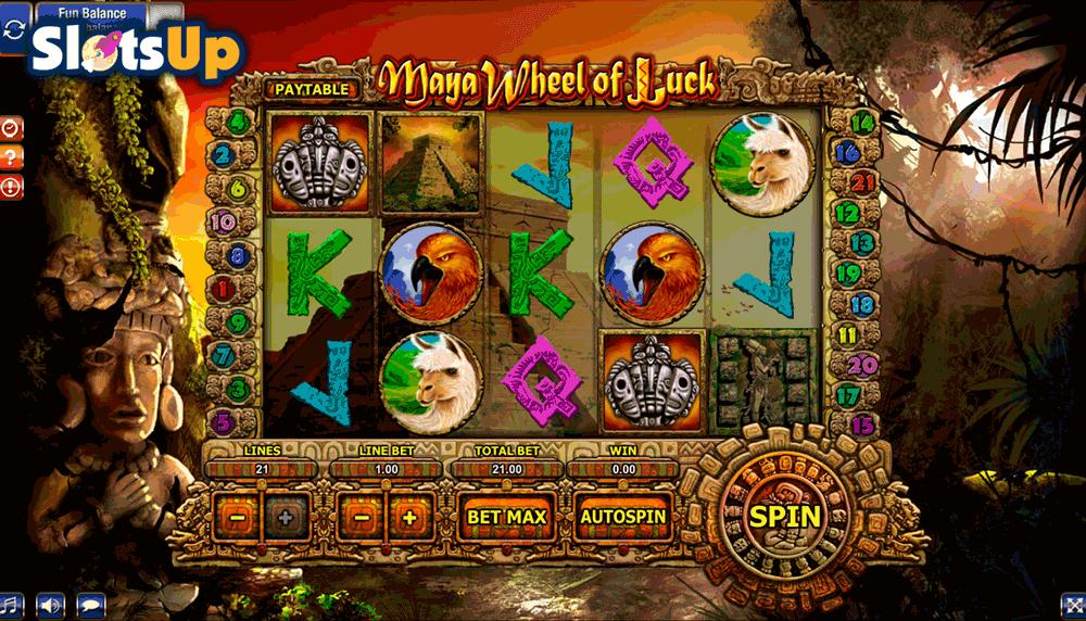 Slot Machine Bonus – 54264