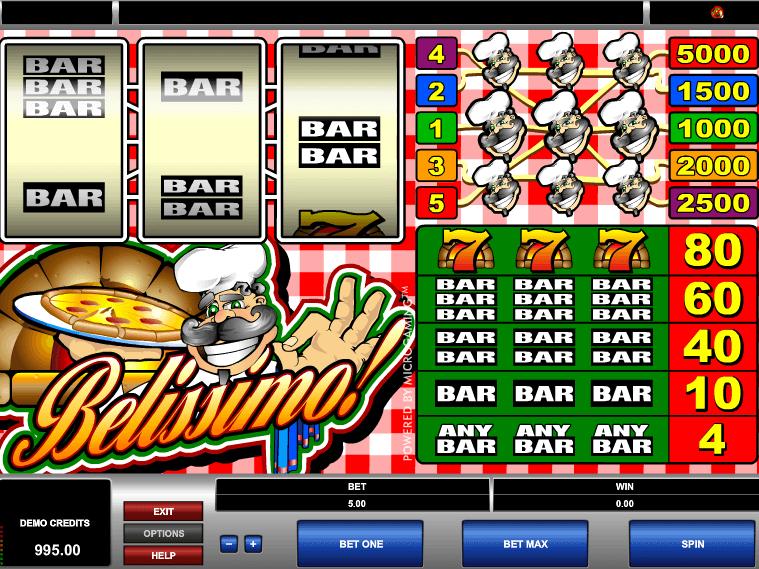Spielautomat Gewinnchancen – 76401