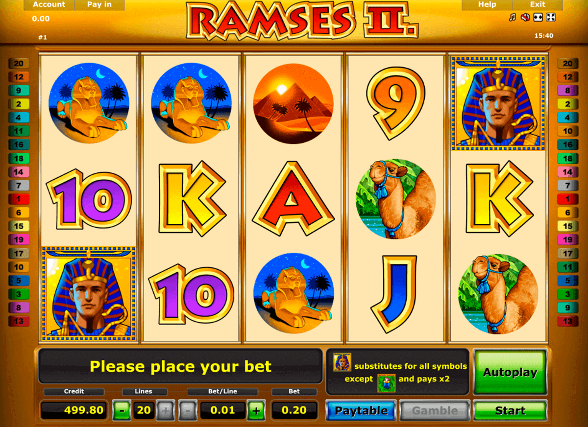 Spielautomaten Algorithmus – 57344