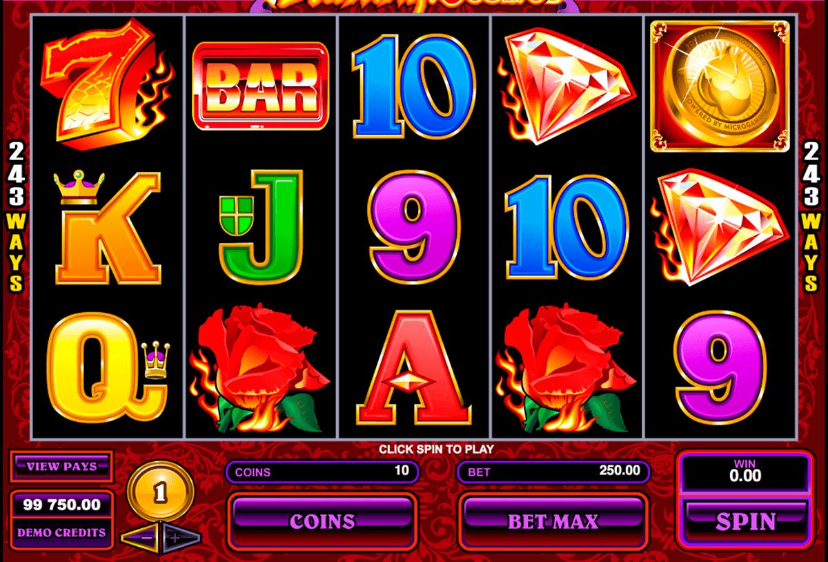 Spielautomaten Bonus spielen – 68674