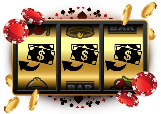 Spielautomaten Bonus spielen – 96102