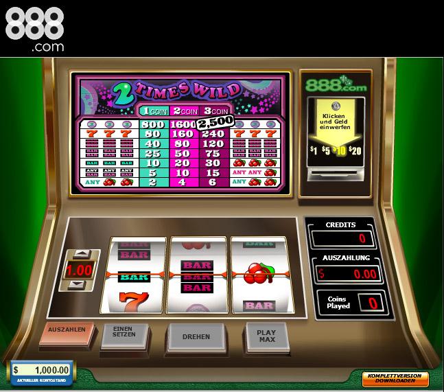 Spielautomaten Bonus spielen – 32651
