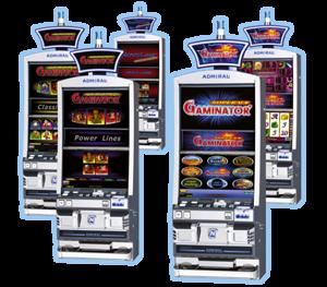 Spielautomaten Gewinnwahrscheinlichkeit – 41190