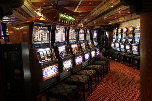 Spielautomaten Spielhallen – 39570