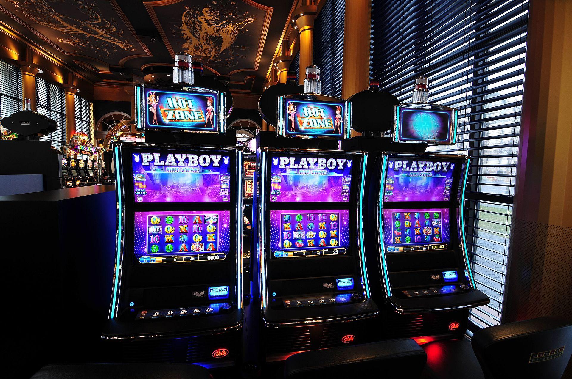 Spielautomaten Spielhallen Casino – 43277