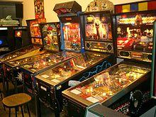 Spielautomaten Spielhallen Trondheim – 68412