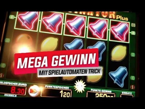 Spielautomaten Tricks 2020 – 87789