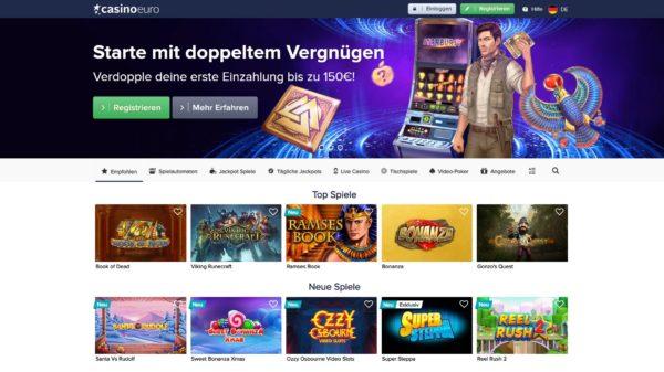 Spielbank Automaten – 59063
