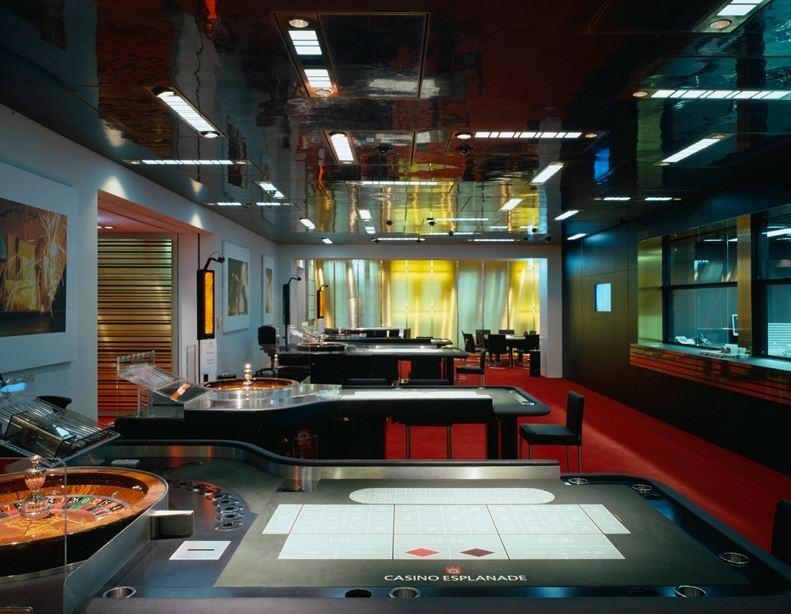 Spielbank Automaten – 64573