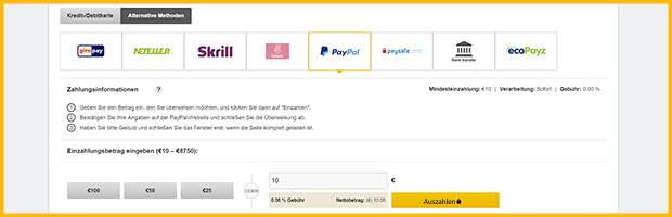Spielbank Automaten online – 83692