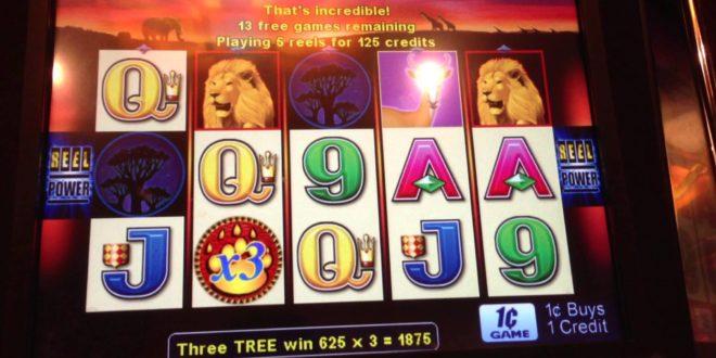Spielen neuer Spielautomat – 67623