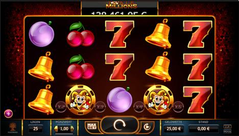 Spielerin Million geprellt – 49488