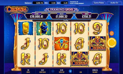 Spin Palace Casino – 82915