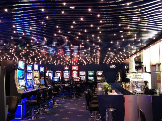 Staatliche Spielbanken – 75327