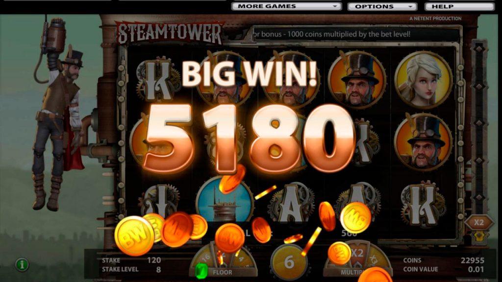 Twin Casino – 61133