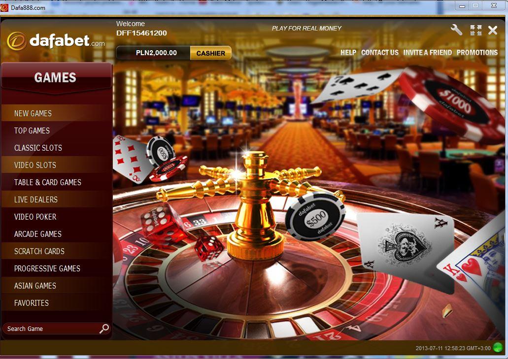 Unbekannte online Casinos – 70469