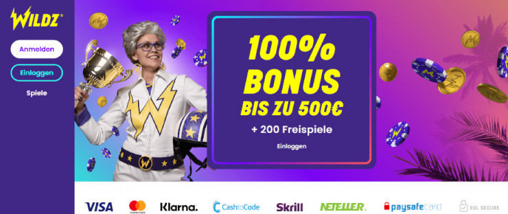 Welches Casino Zahlt – 45650