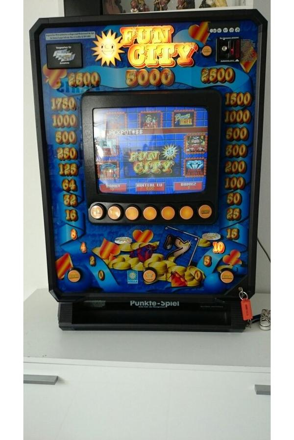 Youtube Gewinnspiele Spielautomat – 27701